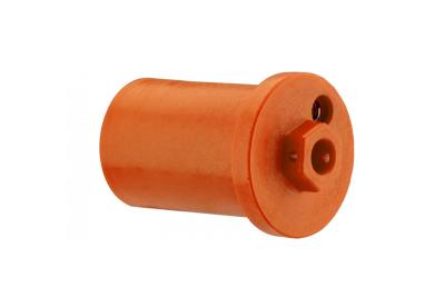 Cuve de remplacement pour grenade Orange E-RAZ