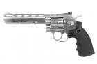 """Dan Wesson 6\""""revolver"""