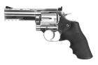 """DAN WESSON 715 4\"""" Revolver Silver ASG CO2"""