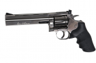 "Réplique airsoft GBB sous licence officielle DAN WESSON 715 6"" Revolver Noir ASG CO2"