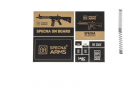 Daniel Defense® MK18 SA-C19 CORE Chaos Bronze Specna Arms