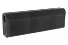 Daruma Custom SALVO 12 Silencer for Tokyo Marui 870 Shotgun