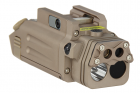 DBAL-PL DE Dual Output Laser and Light with IR function