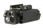 DBAL-PL Dual Output Laser and Light with IR function