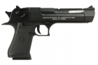 DESERT EAGLE blowback SEMI AUTO noir CO2