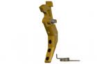 Détente aluminium CNC pour M4 Style C DE Maxx Model