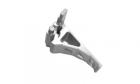 Détente airsoft short CNC pour Scorpion EVO3 ASG
