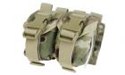 Double Frag Grenade Pouch CONDOR airsoft