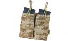 Double M4 Mag Pouch AOR1 FLYYE