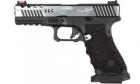 Réplique de poing airsoft CO2 type Glock G-Series, customisé Dragonfly D-Mod de marque APS