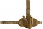 Dropleg Holster Coyote Invader Gear