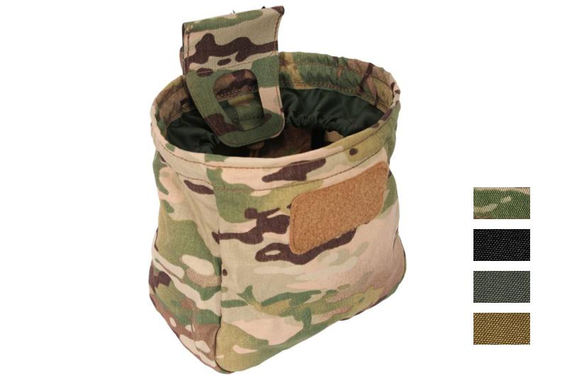 Dump Pouch Templar\'s Gear