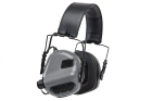 Earmor Hearing Protection Ear-Muff - Gray