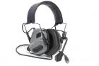 Earmor Tactical Hearing Protection Ear-Muff - Gray