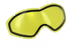 Ecran jaune pour masque NEWHOPE SKYAIRSOFT
