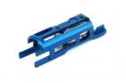 EDGE Custom Aluminum Blowback Housing Ver.2 for Hi-CAPA/1911 (Blue)