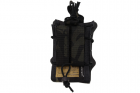 EMERSON Double Modular Rifle Magazine Pouch/500D