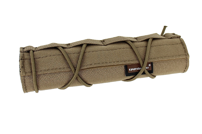 EmersonGear 18cm Airsoft Suppressor Cover
