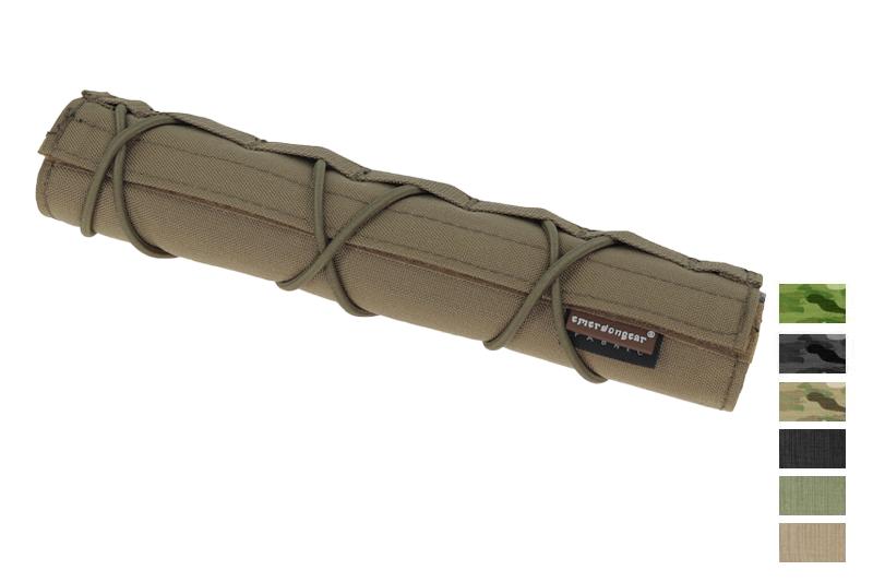 EmersonGear 22cm Airsoft Suppressor Cover