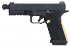 EMG SAI BLU Co2 Blowback Pistol