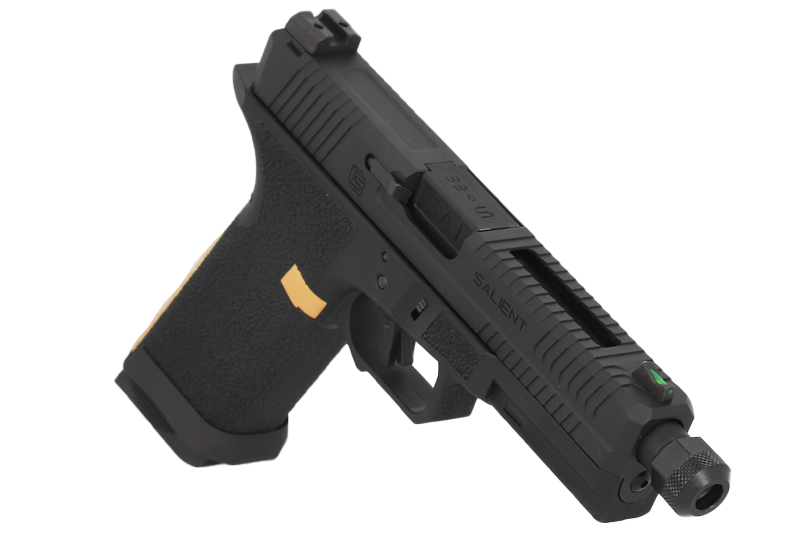 EMG SAI BLU GAS BLOWBACK PISTOL (BY AW CUSTOM)