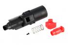 Enhanced Loading Muzzle & Valve Set for MARUI M1911/S70