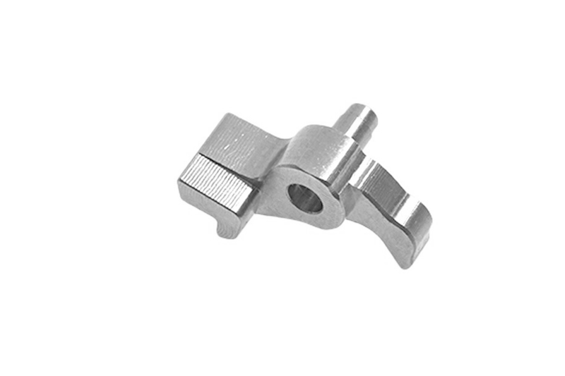 Enhanced Stainless Steel Sear COWCOW