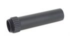 Extension logement batterie AM-016 180mm Amoeba ARES