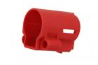 Extension logement batterie Rouge ARP9 et ARP556 G&G Airtech Studios