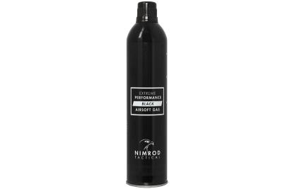 Extreme Performance Black Gas 500ml (Nimrod