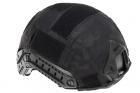 FAST Helmet Cover Invader Gear ATP black