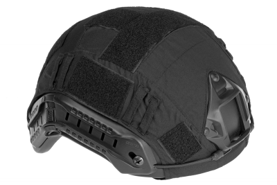 FAST Helmet Cover Invader Gear black