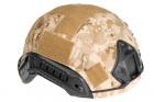 FAST Helmet Cover Invader Gear Marpat Desert
