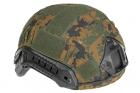 FAST Helmet Cover Invader Gear Marpat