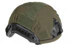 FAST Helmet Cover Invader Gear OD