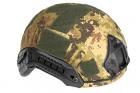 FAST Helmet Cover Invader Gear Vegetato