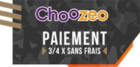 Financement Choozeo