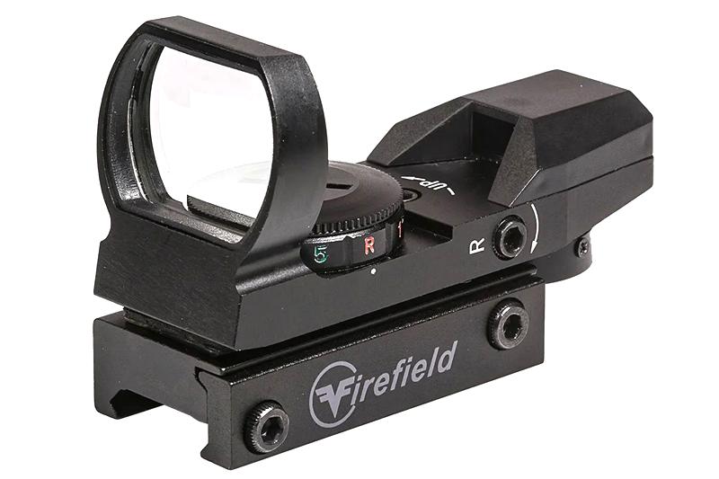 Firefield Multi Red & Green Reflex Sight
