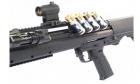 First Factory Shot Shell Holder for Tokyo Marui KSG Gas Shotgun