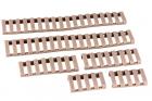 FMA Soft Rail Cover DE