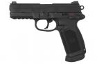 FN FNX -45 CIVILIAN Noir Gaz Baxs C. Metal Mobile 25BB\'