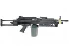 FN M249 PARA metal electrique 6mm (+AMOBOX) E=1,2 J. Max