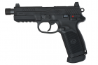 Réplique de poing airsoft FNX.45 Tactical Black FN HERSTAL Gaz