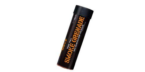 Fumigène Orange 3RD Generation Enola Gaye