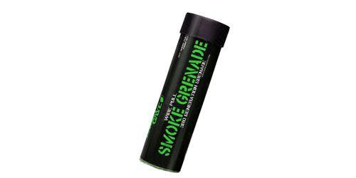 Fumigène Vert 3RD Generation Enola Gaye