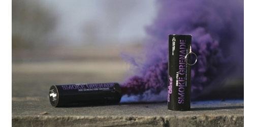 Fumigène airsoft  Enola Gaye