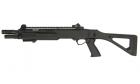 Fusil à pompe Fabarm STF/12-11 COMPACT CO2 BO-Manufacture