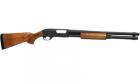 Fusil à pompe ST870 STD S&T