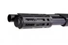 Fusil à pompe VELITES Invicta G-II Tan SECUTOR Gaz