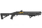 Fusil à pompe VELITES S-V Gold SECUTOR Spring